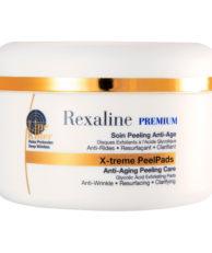 Rexaline Line Killer Premium Антивозрастные обновляющие пилинг-подушечки