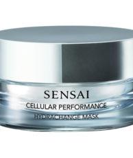 Sensai Cellular Performance Маска Hydrachange