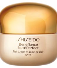 Shiseido Benefiance NutriPerfect Дневной крем