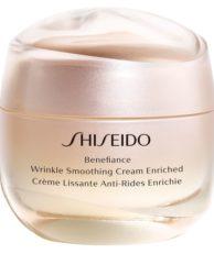 Shiseido Benefiance Питательный крем