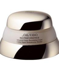 Shiseido Bio-Performance Улучшенный супервосстанавливающий крем