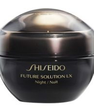 Shiseido Future Solution LX E Крем для комплексного обновления кожи