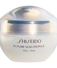 Shiseido Future Solution LX E Крем для комплексной защиты кожи