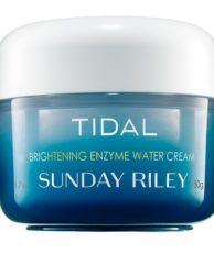 Sunday Riley TIDAL BRIGHTENING CREAM Крем для сияния кожи лица с гиалуроновой кислотой и папайей