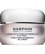 Darphin Essential Oil Питательный крем с маслом розы