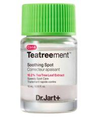 Dr. Jart+ Ctrl-A Экстренная помощь-корректор с экстрактом чайного дерева для проблемной кожи