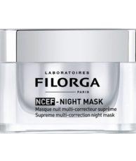Filorga NCEF NIGHT MASK Мультикорректирующая ночная маска