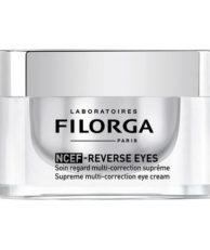 Filorga NCEF-REVERSE EYES Идеальный мультикорректирующий крем для контура глаз