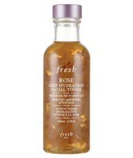 Fresh ROSE DEEP HYDRATION FACIAL TONER Тоник для глубокого увлажнения кожи лица в дорожном формате