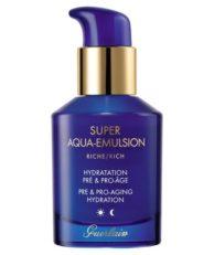 Guerlain Super Aqua Эмульсия для лица с насыщенной текстурой