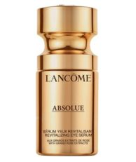 Lancome Absolue Восстанавливающая сыворотка для сияния кожи вокруг глаз