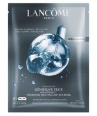 Lancome Genifique Yeux Light-Pearl Гидрогелевая маска для кожи вокруг глаз