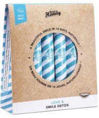 Merci Handy SMILE DETOX HOLY MINT Ополаскиватель для полости рта
