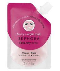 SEPHORA COLLECTION Маска для лица Розовая глина - Комплексного действия