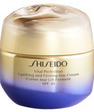 Shiseido Vital Perfection Дневной лифтинг-крем