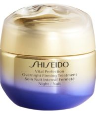 Shiseido Vital Perfection Ночной лифтинг-крем